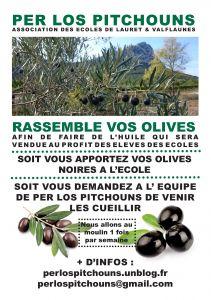 olives PLP